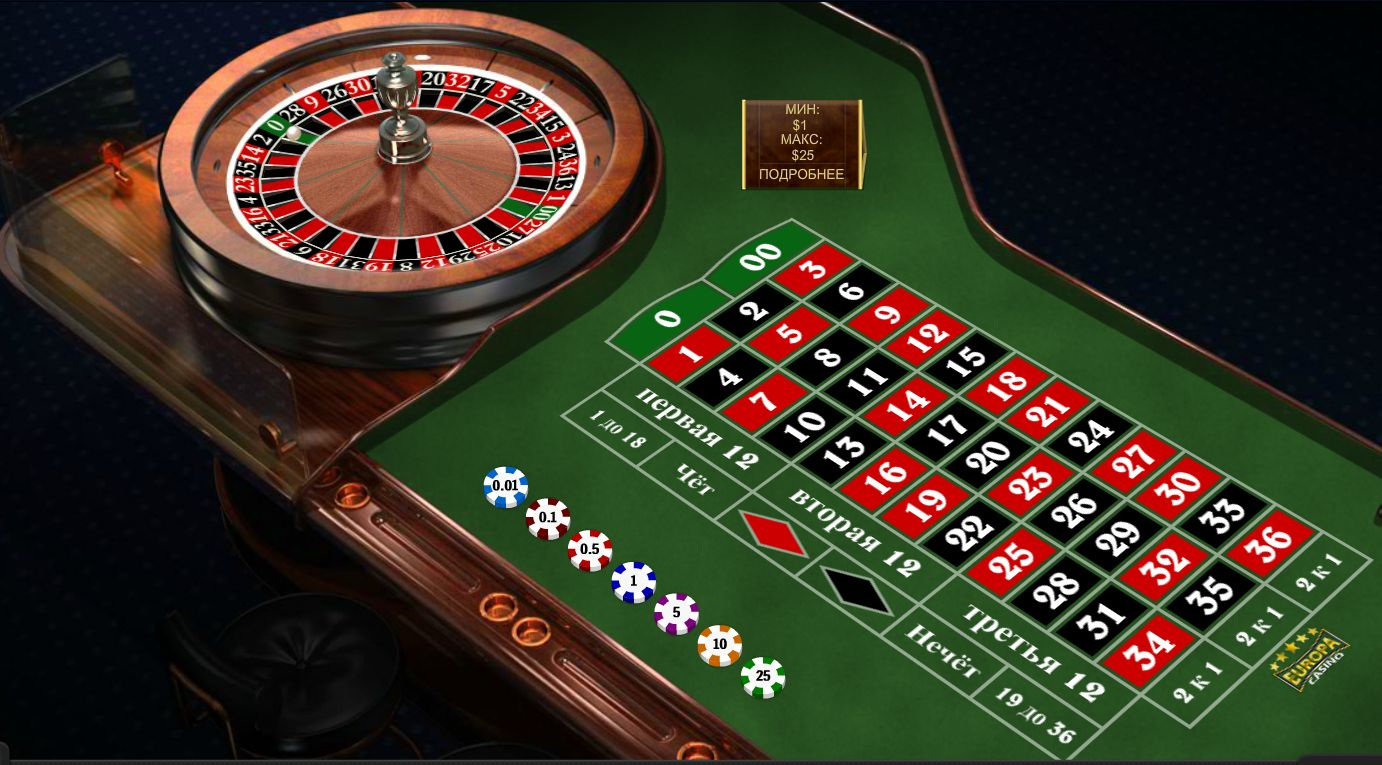 casino ruletka com